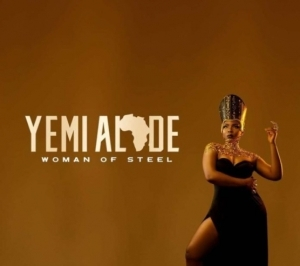 Instrumental: Yemi Alade - Shake Ft. Duncan Mighty